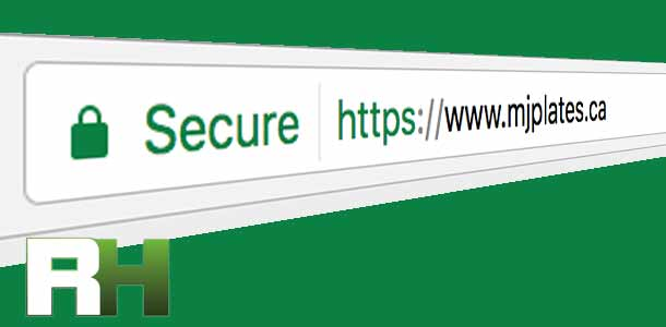 https domain secure hosing moose jaw